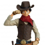 One Piece - Figurine Monkey D Luffy Treasure Cruise World Journey