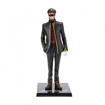 Evangelion - Figurine Ikari Gendo