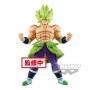 Dragon Ball Super - Figurine Broly Super Saiyan Full Power
