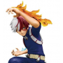 My Hero Academia - Figurine Shoto Todoroki The Amazing Heroes