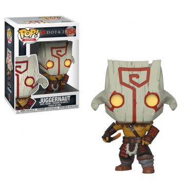 Dota 2 - Figurine POP Juggernaut