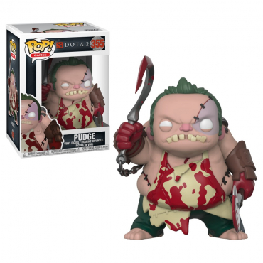Dota 2 - Figurine POP Pudge