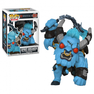 Dota 2 - Figurine POP Spirit Breaker