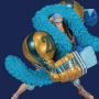 One Piece - Figurine Franky Ichiban Kuji Lot H