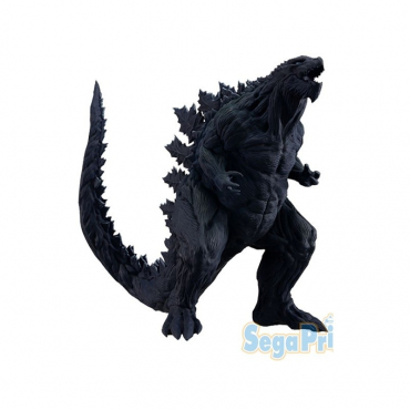Godzilla - Figurine Godzilla LPM