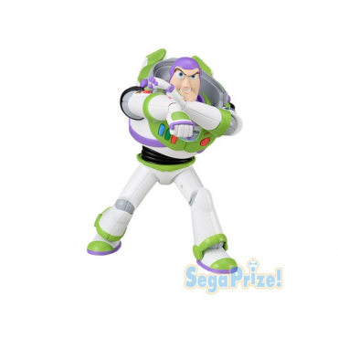 Toy Story - Figurine Buzz L'eclair PM