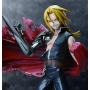 Fullmetal Alchemist - Figurine Edward Elric GEM