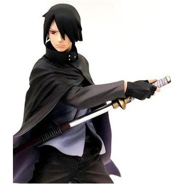 Boruto Naruto Next Generation - Figurine Sasuke Uchiha