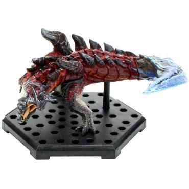 Monster Hunter - Figurine Glavenus Standard Model Plus Vol.4.5.6