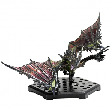 Monster Hunter - Figurine Astalos Standard Model Plus Vol.4.5.6