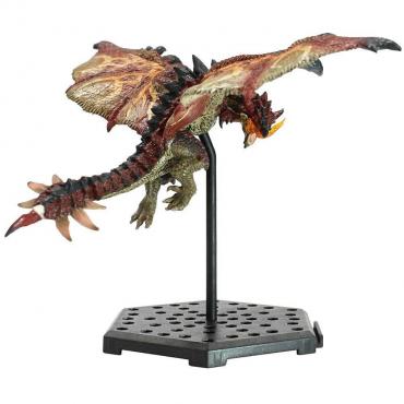 Monster Hunter - Figurine Dreadking Rathalos Standard Model Plus Vol.4.5.6
