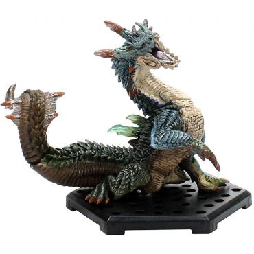Monster Hunter - Figurine Lagiacrus Standard Model Plus Vol.4.5.6