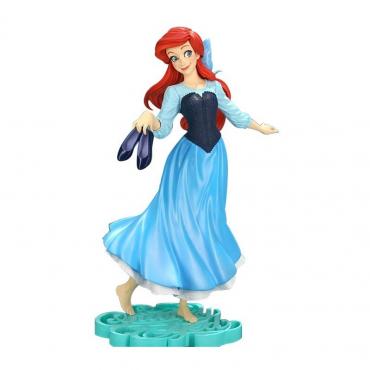 Disney - Figurine Starry Ariel Little mermaid EXQ