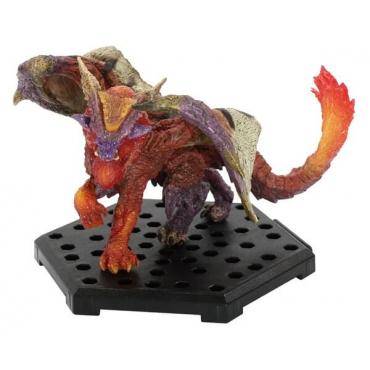 Monster Hunter - Figurine Teo Tesukatoru Standard Model Plus Rage Ver. 2