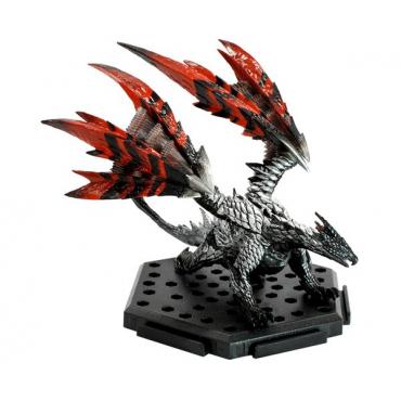 Monster Hunter - Figurine Barufaruku Standard Model Plus Rage Ver. 2