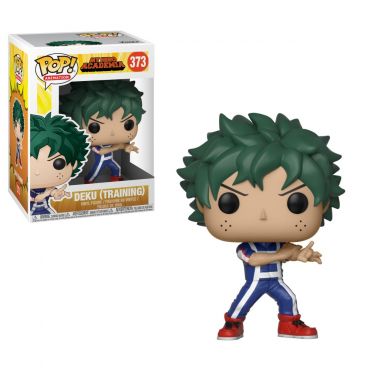 My Hero Academia - Figurine POP Deku Training