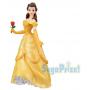 Disney - Figurine Belle SPM
