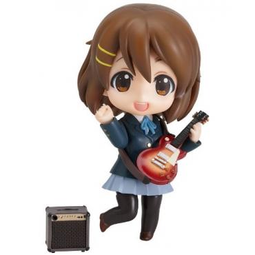 K-on - Figurine Yui Hirasawa Nendoroid