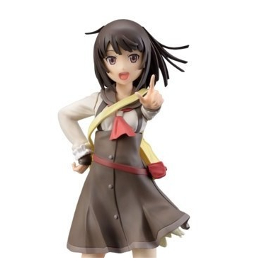 Monogatari Series - Figurine Sengoku Nadeko - Ver. 2