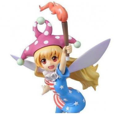 Touhou Project - Figurine Clownpiece Premium