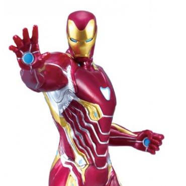 Avengers Infinity War - Figurine Iron Man LPM