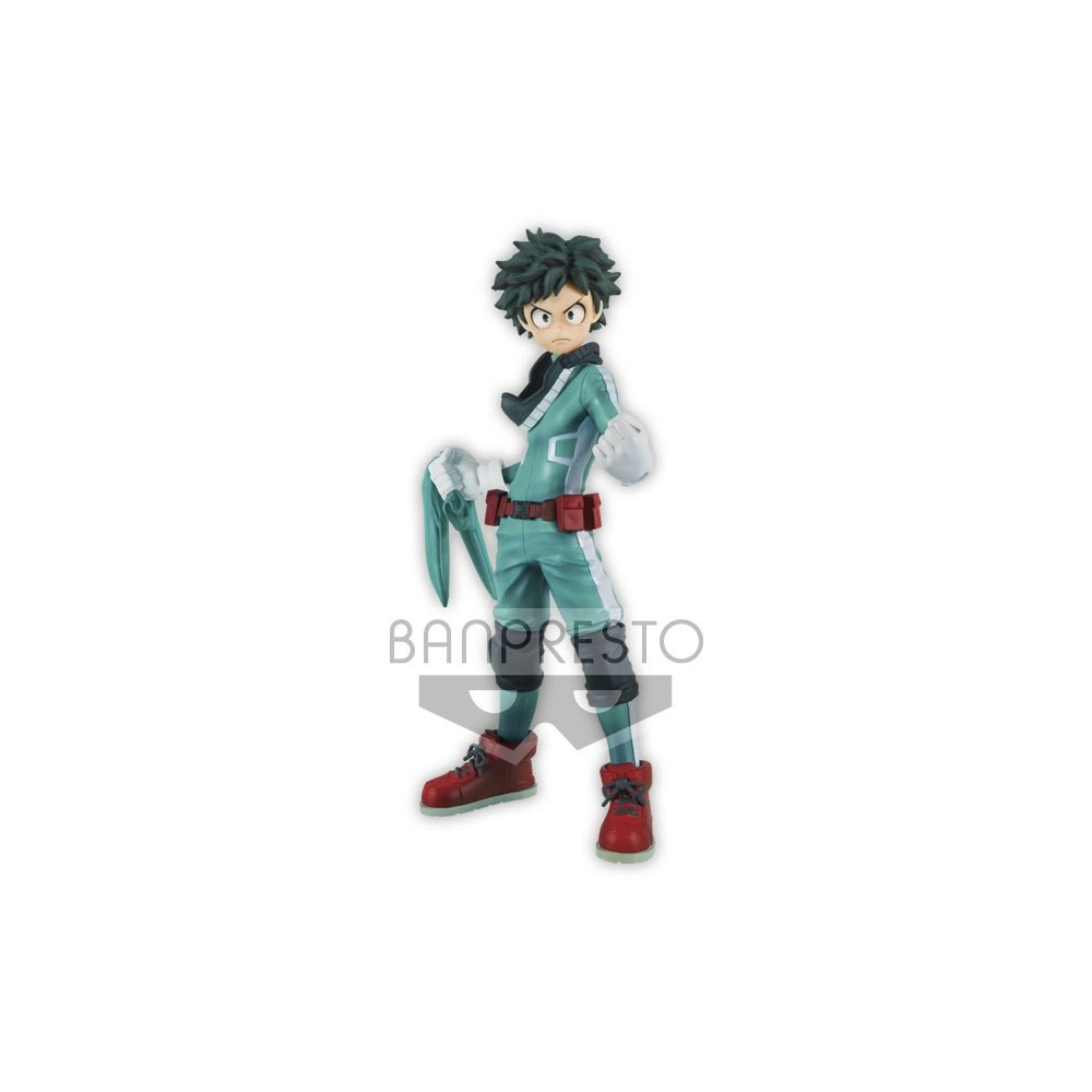 My Hero Academia - Figurine Deku DXF Vol.3