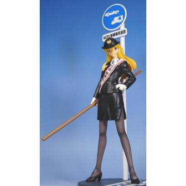 Evangelion - Figurine Asuka...