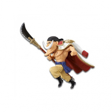 One Piece - Figurine Barbe Blanche Relay 20TH WCF Vol.3