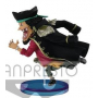 One Piece - Figurine Teach WCF 20TH Relay Vol.3