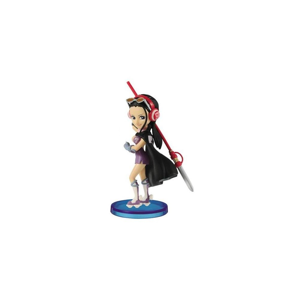 One Piece - Figurine Nico Robin WCF Mugiwara 56 Vol.1