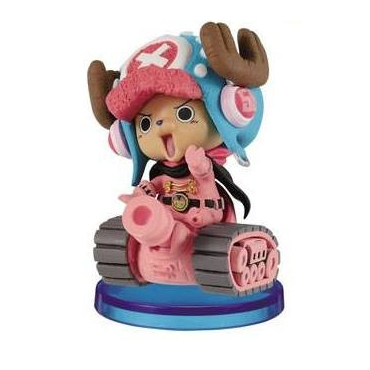 One Piece - Figurine Chopper WCF Mugiwara 56 Vol.1