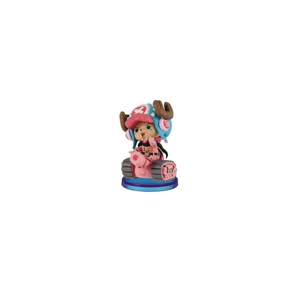 One Piece - Figurine Chopper WCF Mugiwara 56 Vol.1