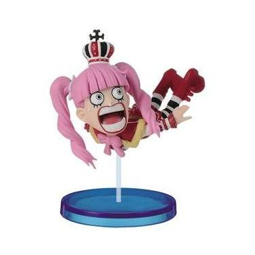 One Piece - Figurine Perona WCF Relay Vol.3