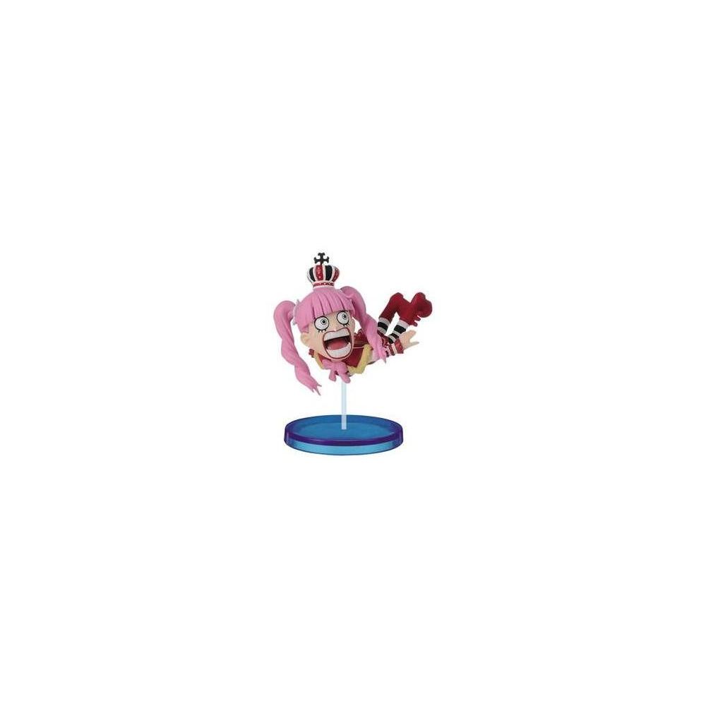One Piece - Figurine Perona WCF Relay Vol.3