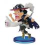 One Piece - Figurine Usopp WCF Relay Vol.3