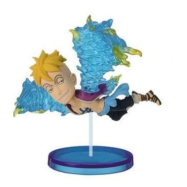 One Piece - Figurine Marco WCF Relay Vol.3
