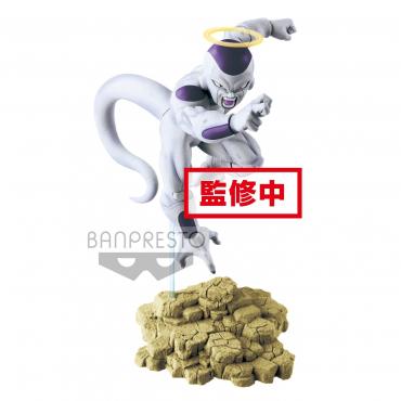 Dragon Ball Super: Tag Fighter - Figurine Freezer