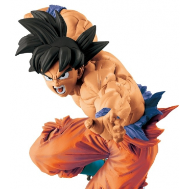 Dragon Ball Super: Tag Fighters - Figurine Son Goku