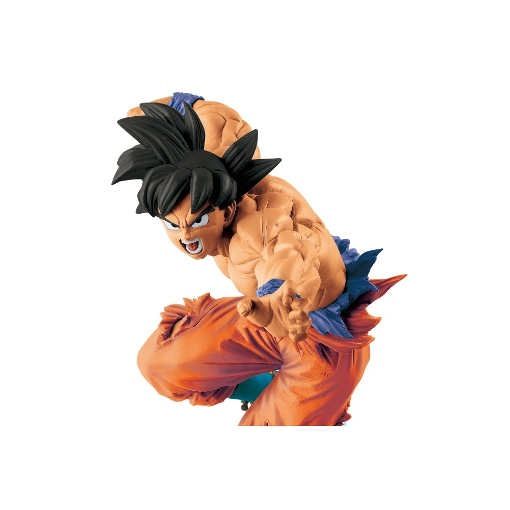 Dragon Ball Super: Tag Fighters - Figurine Son Goku