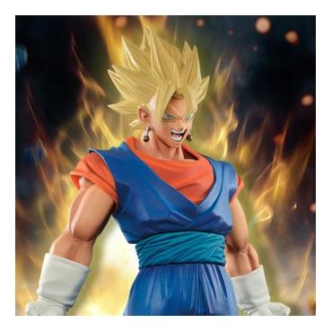 Dragon Ball Z - Figurine Vegetto SSJ Ichiban kuji Lot B