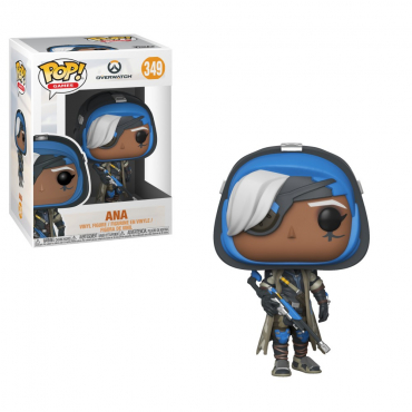 Overwatch - Figurine POP Ana