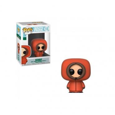 South Park - Figurine POP Kenny