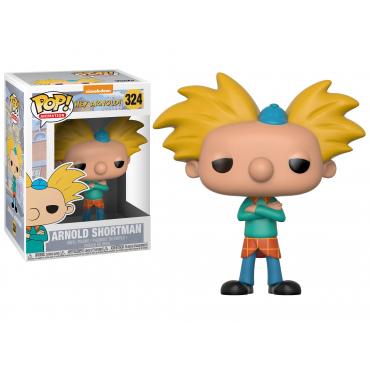 Hey Arnold - Figurine POP Arnold