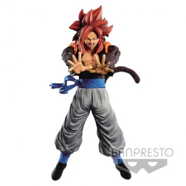 Dragon Ball Z - Figurine Gogeta Super Saiyan 4