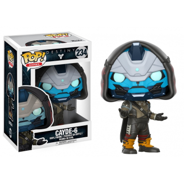 Destiny - Figurine POP Cayde 6