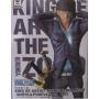 One Piece - Figurine Roronoa Zoro King Of Artist