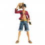 One Piece - Figurine Monkey D Luffy Memory