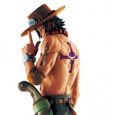 One Piece - Figurine Ace Memory
