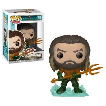 Aquaman - Figurine POP Aquaman
