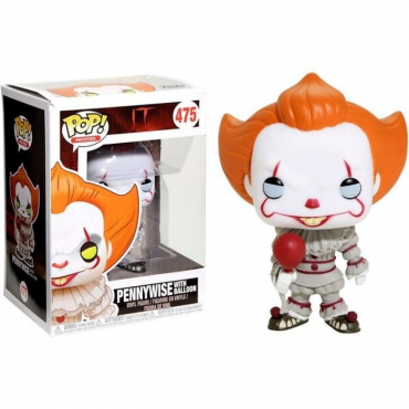 IT - Figurine POP Pennywise Special Edition
